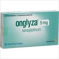 Onglyza Saxagliptinum Tablet