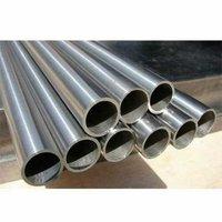 Titanium ERW tubes grade 2