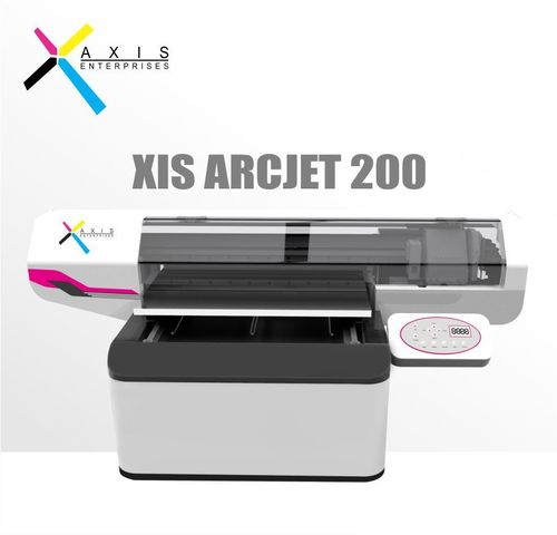 Uv Acrylic Printing Machine