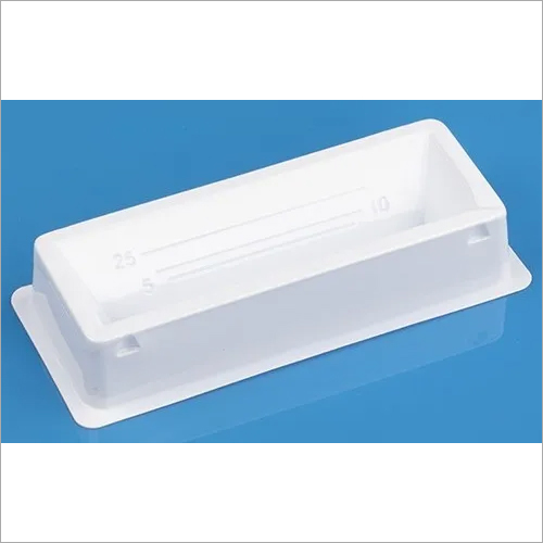 Disposable 25ml PVC Reagent Reservoirs
