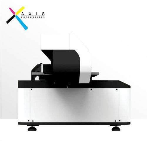 Uv Metal Printer