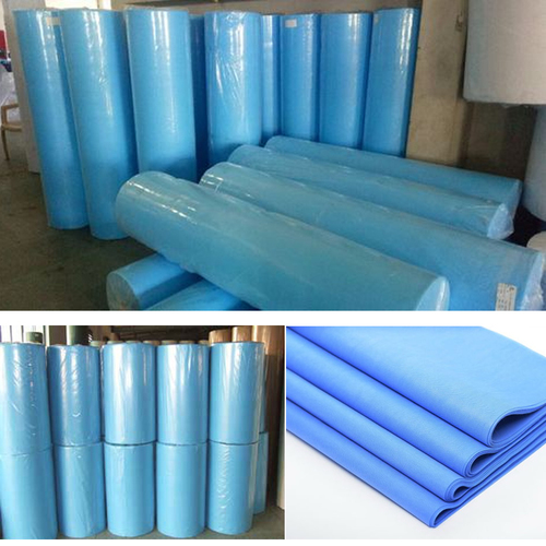 Hydrophilic PET Spun bond Non Woven Fabric