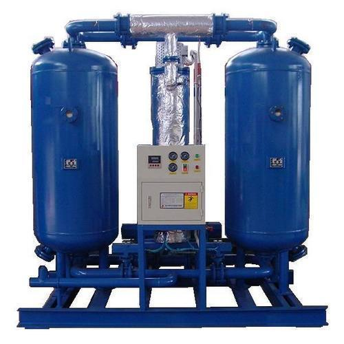 Compression Type Dryer