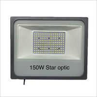 150W Star Optic LED Flood Light
