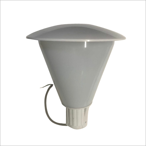 15W Crown Shape Gate Light