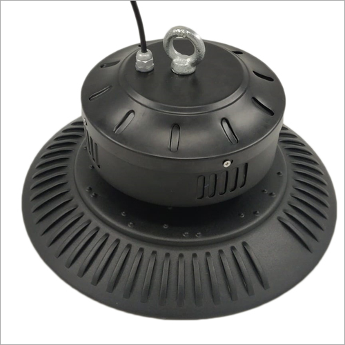 150W Pan LED High Bay Light