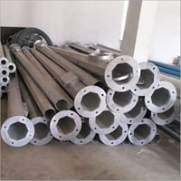 Hot Dip Galvanized Octagonal Pole