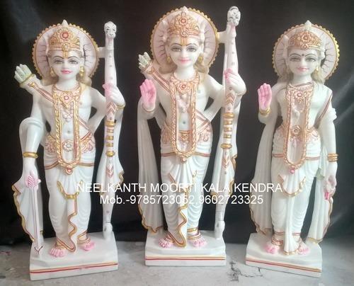 Ramdarbar Statue