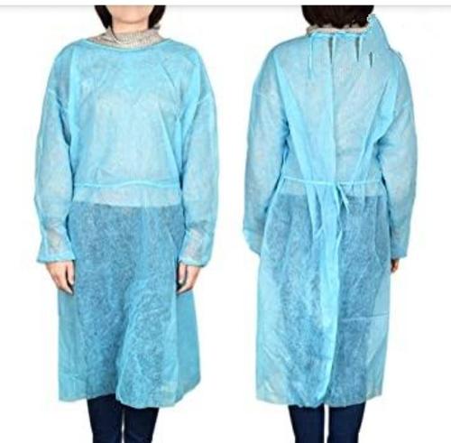 Non -woven Gown
