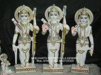 Ramdarbar Moorti Statue