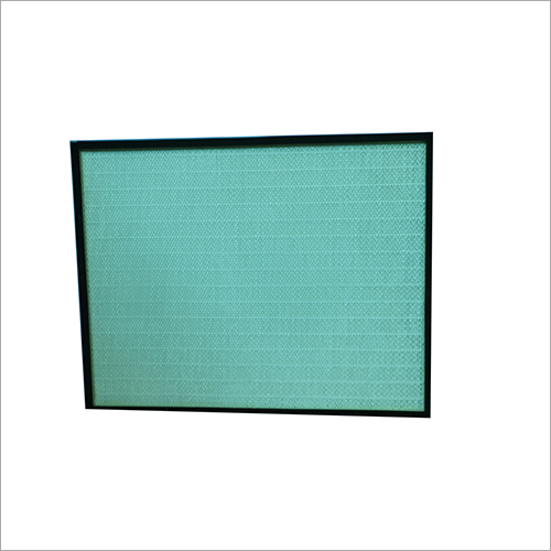 Square HEPA Filter