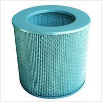 Round Air Filter