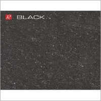 Black Polished Floor Tiles