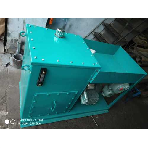 Oil Mill Hydraulic Power Pack