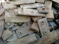 Hichrome Steel Scrap