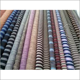 Soft Cotton Shirt Fabric