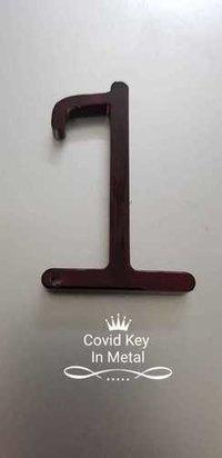 Covid Key