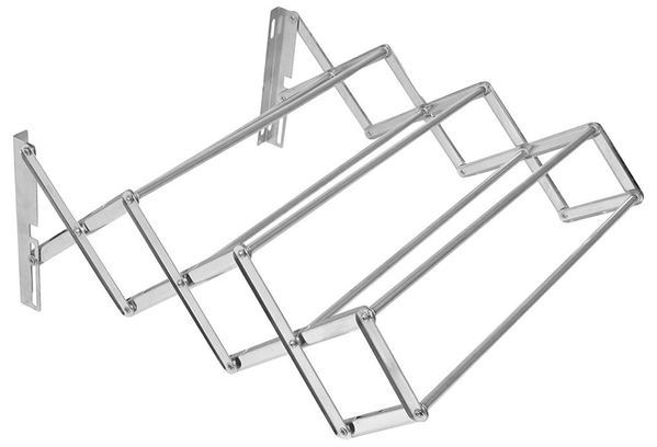 SS Wall Mounted Square Pipe Hanger