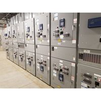 Electrical Switchgear Risk Assessment Study and Hazard Analysis Service