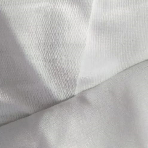 Looper Fleece Lycra Fabric