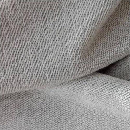 Loopknit Knitted Fabric