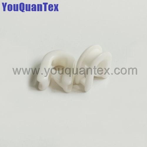 Ceramic yarn guide for Rieter BT923