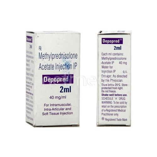 DEPOPRED 2ML INJECTION