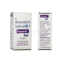 Depopred 2ml Methylprednisolone Injection