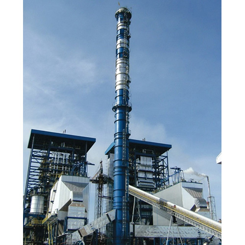 Waste to Energy Power Plants