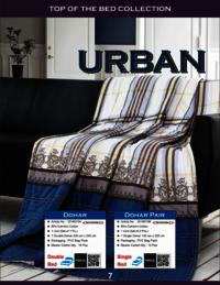 Urban Camric Dohar