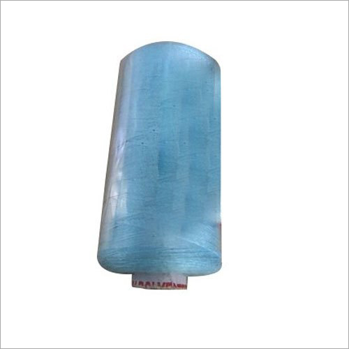 Blue Polyester Sewing Thread