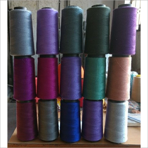 5000 Meter Polyester Thread