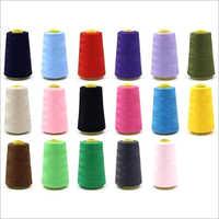 Multicolor Cotton Thread