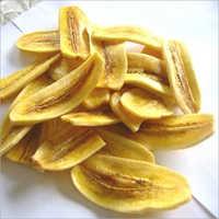 Green Banana Chips