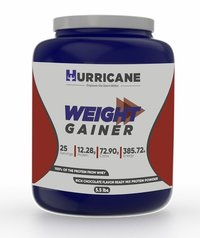 Hurricane Weight Gainer - Chocolate Flavour