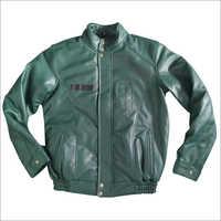 Army Genuine Sheep Leather Jacket