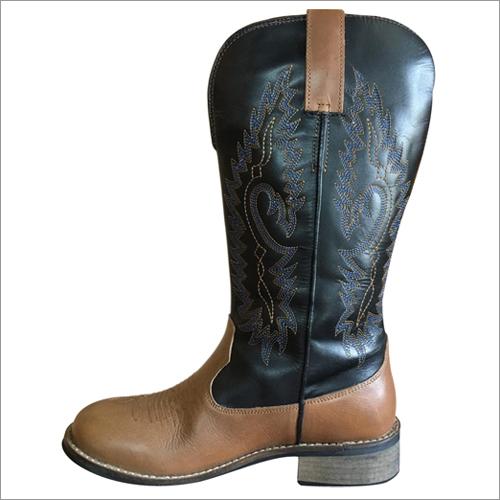 Design Cowboy Riding Boots
