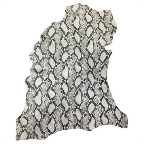 Snake Foil Leather