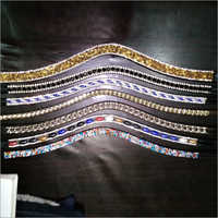 Horse Leather Browband