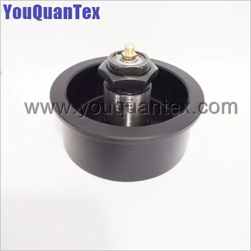 UE4145651(I)  UE4145731(II)  Guiding pulley with 73-1-49 bearing