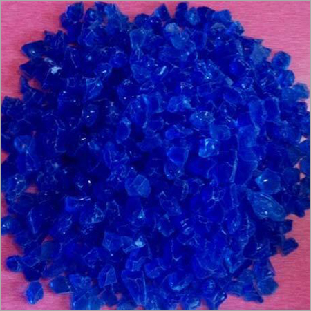 Blue Silica Gel Crystals