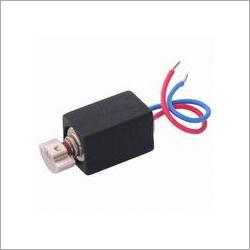 4 mm Cylinder Vibrator