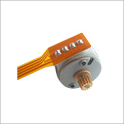 Permanent Stepper Motor
