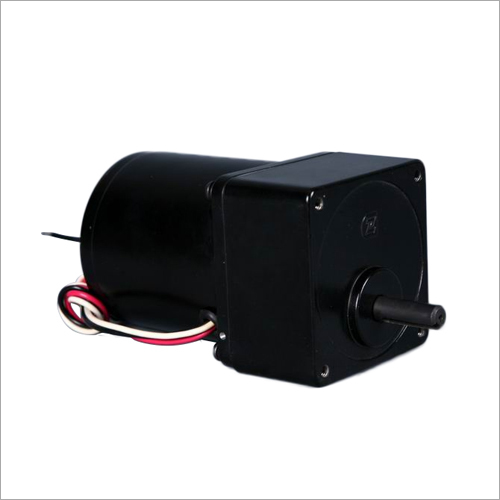 Industrial AC Gear Motor