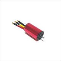 2 Pol 2835 Brushless Motor
