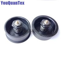 UE4145651(I)  UE4145731(II)  Guiding pulley with 73-1-28 bearing