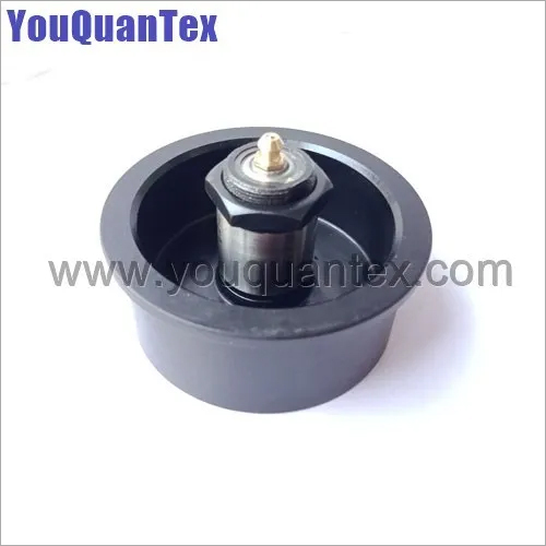UE4145731(II)  UE4145651(I)  Guiding pulley with 73-1-28 bearing