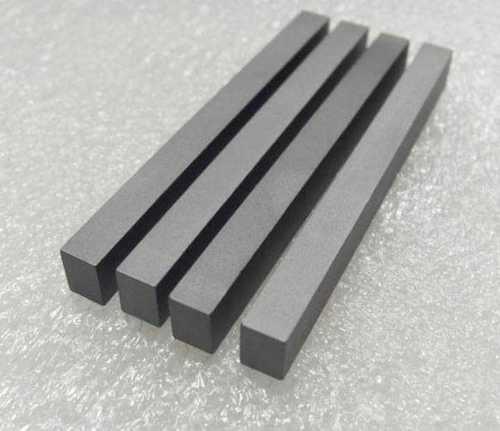 Titanium Forged Square Bar