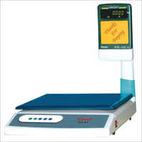 Essae Retail Counter Scale
