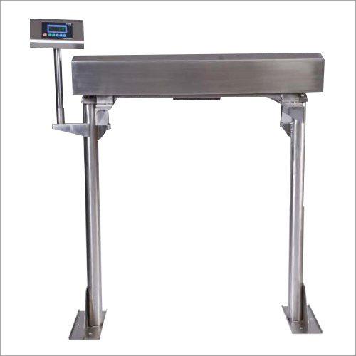 DS-451 Milk Weighing